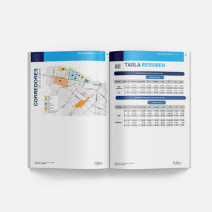 Reporte Colliers Medellín Industrial Q1 2015 | Complete