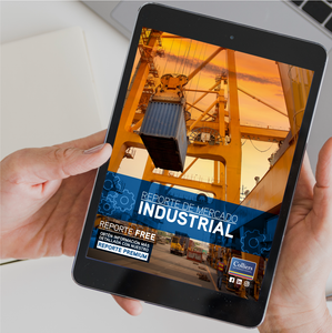 Reporte Colliers Bogotá Industrial Q4 2019 | Basic