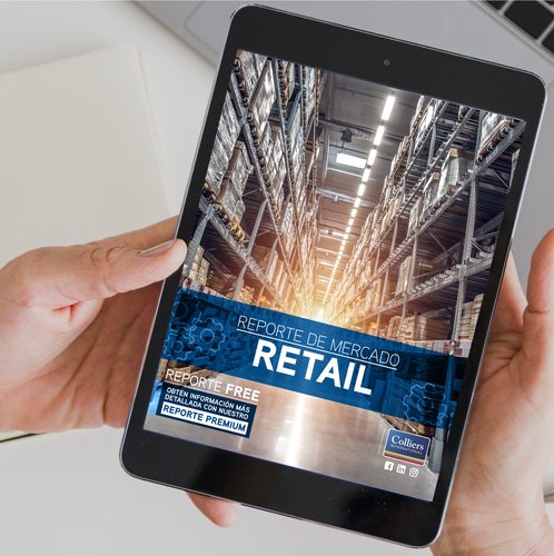 Reporte Colliers Cali Retail Q4 2019 | Basic