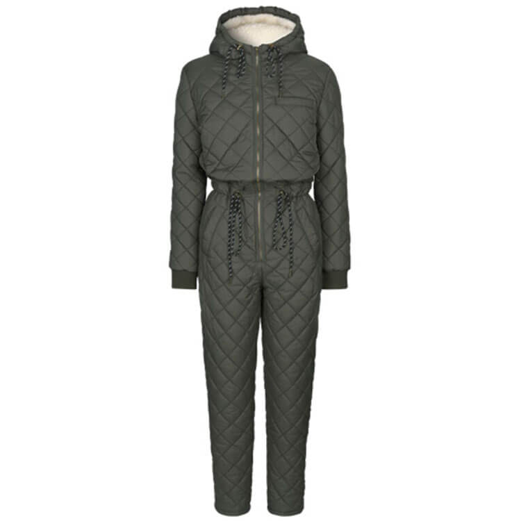 Jumpsuit Isolde Teddo | Army