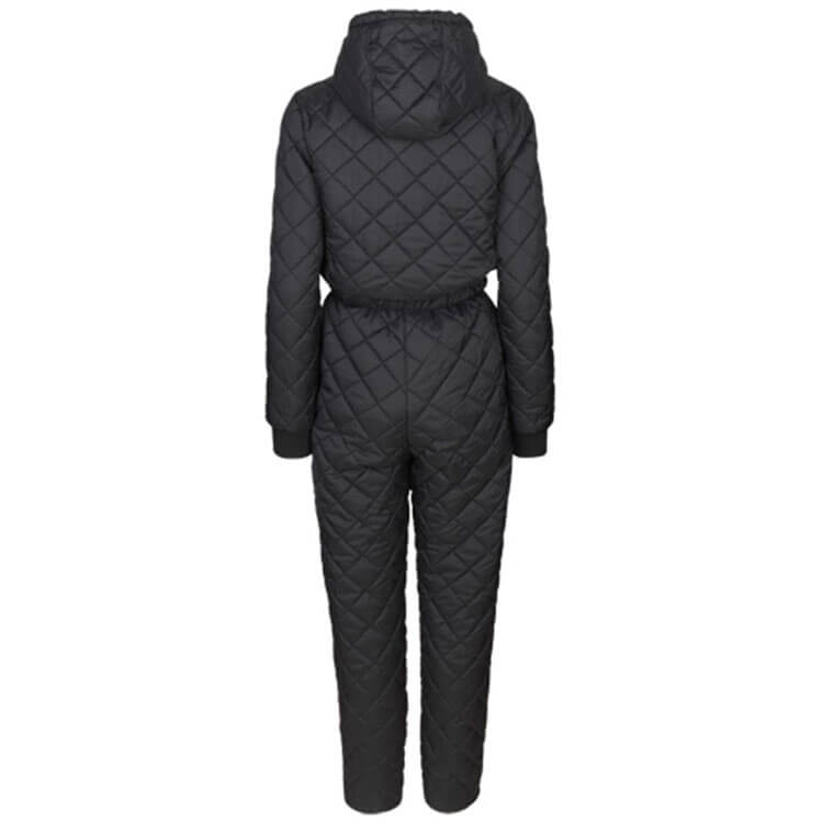 Jumpsuit Isolde Teddo | Sort