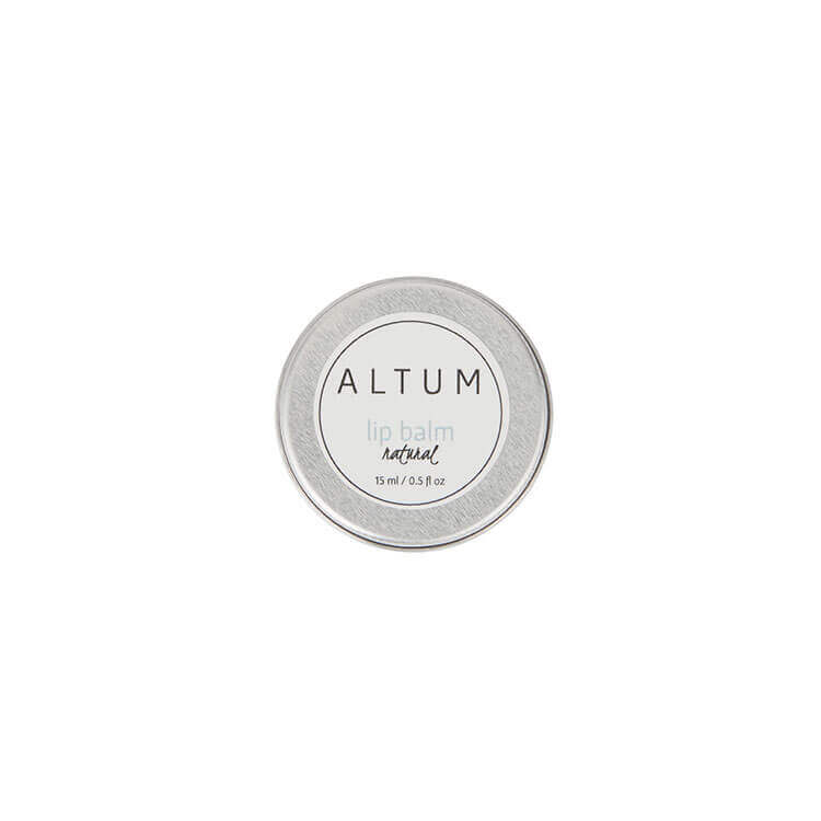 Læbebalsam neutral | ALTUM | 15 ml