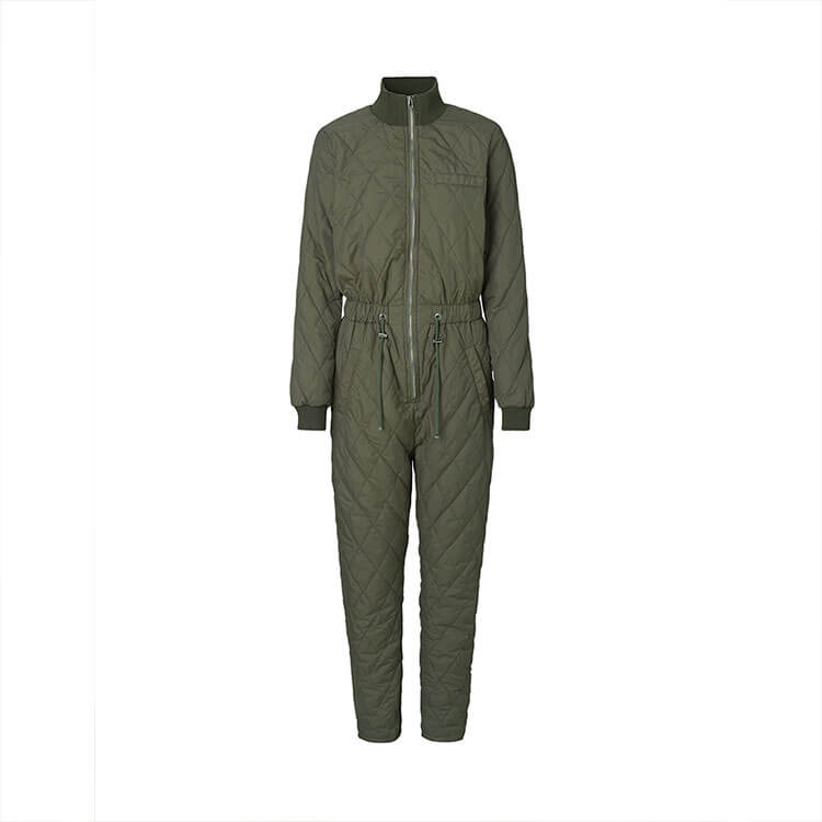 Jumpsuit Isolde Intention | Army