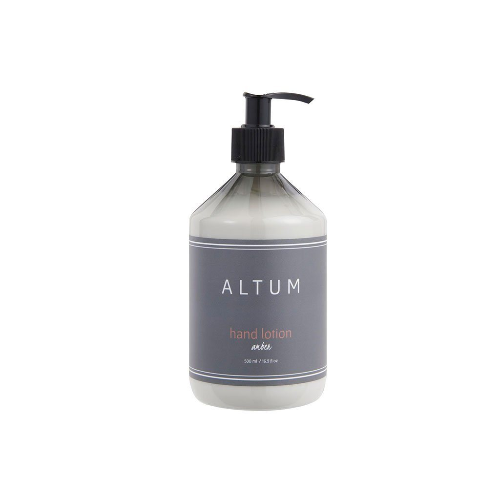 Lotion - Håndlotion | Altum Amber