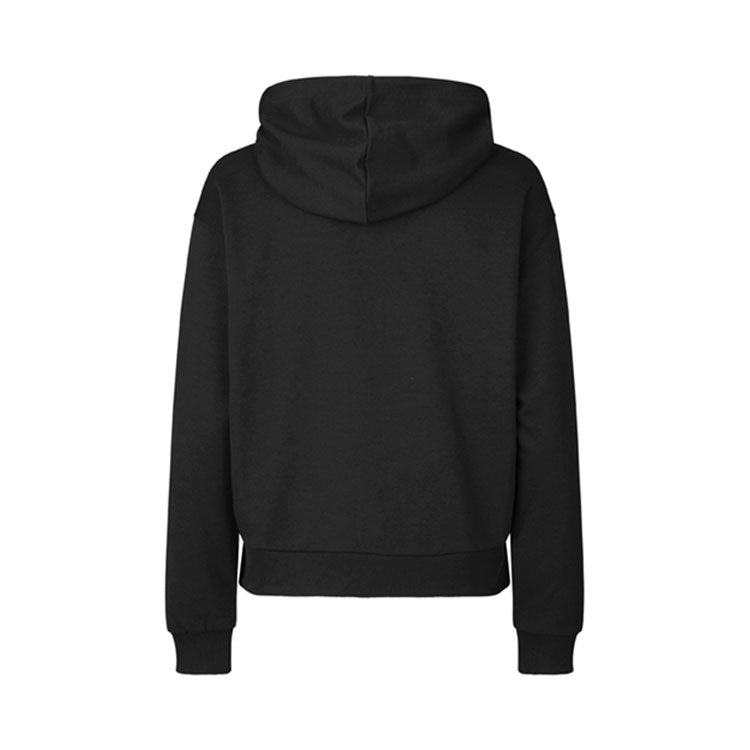 Sweatshirt Thalia | Sort
