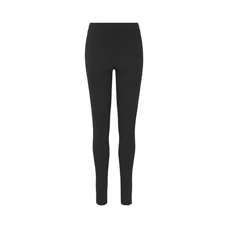 Legging Karren | Sort