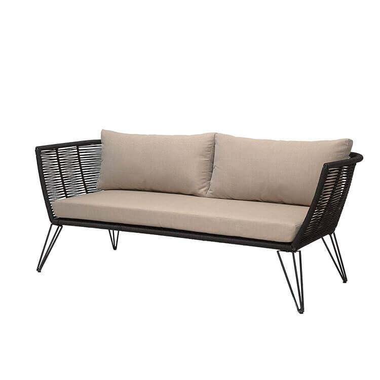 Sofaer - Mundo Sofa | Sort