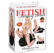 Fetish fantasy asiento hinchable