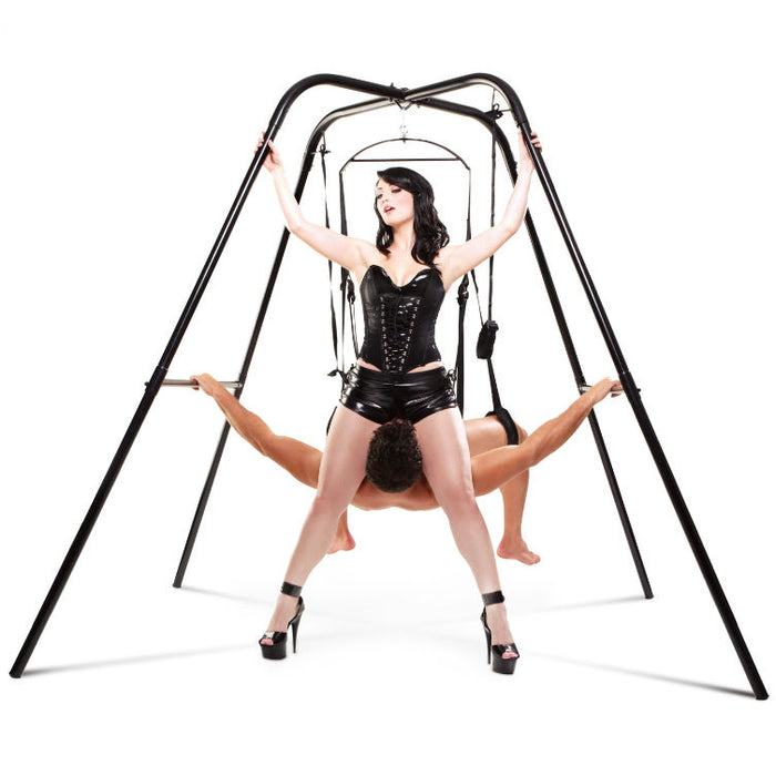 Fetish Fantasy Series Soporte Sexual
