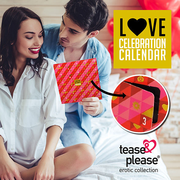 Valentine advent calendar (nl-de-en-fr-es-it-pl-ru-se-no)