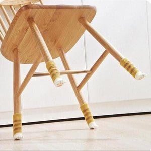 cat paw chair table leg socks furniture leg protector