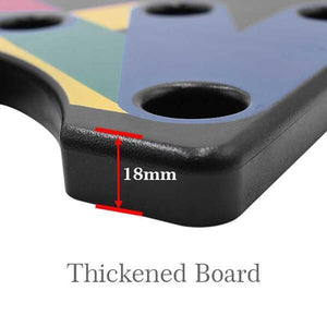 9 in 1 push up board thickened board