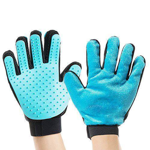 Advanced Grooming Glove [Double-Sided]