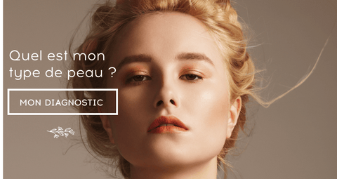 diagnostic de peau