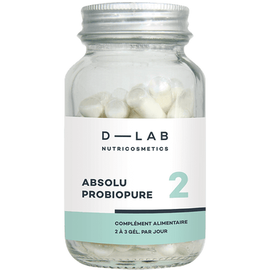 Absolu Probiopure
