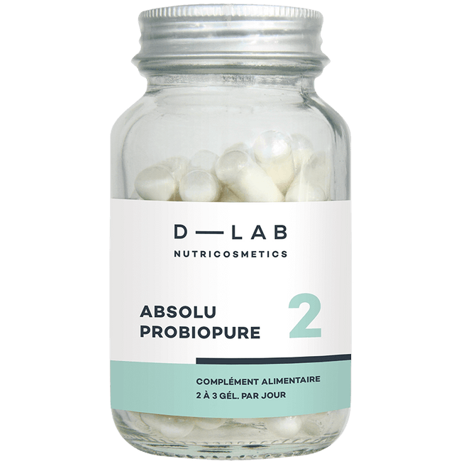 Absolu Probiopure - Nuoo