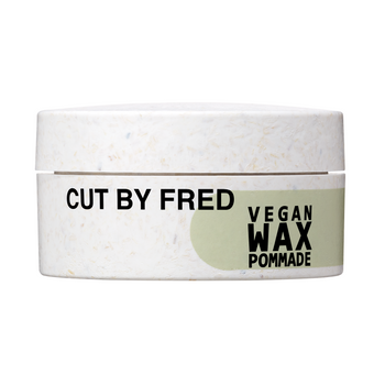 Cut by Fred - Coiffants - Cire coiffante Vegan Wax Pommade