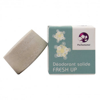 Pachamamai - Déodorants - Déodorant Solide Fresh Up
