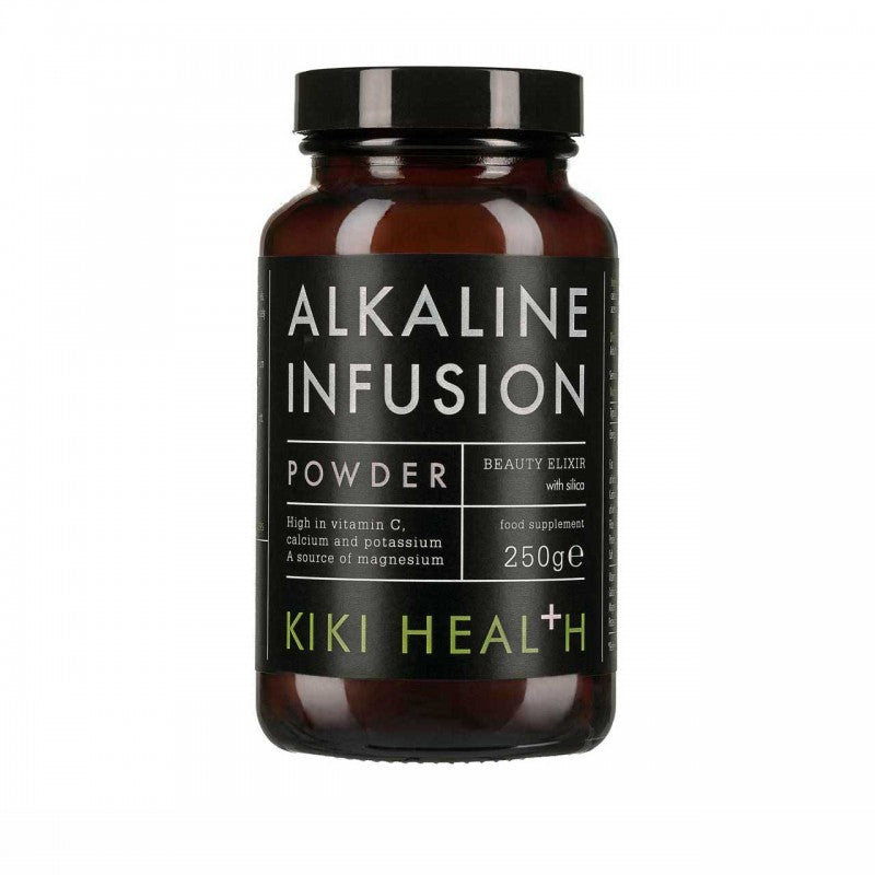 Infusion alkaline - Nuoo