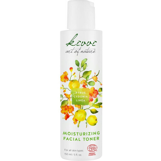Lotion tonique Pyrus cydonia - Nuoo