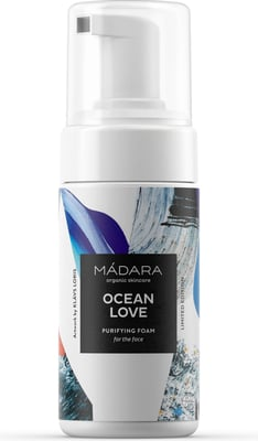 Mousse purifiante OCEAN LOVE - Nuoo