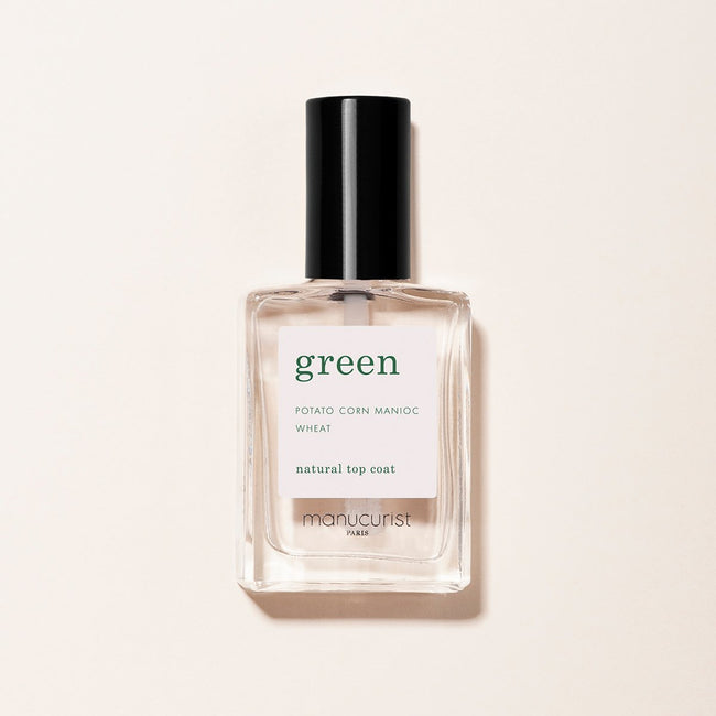 Top coat green - Nuoo
