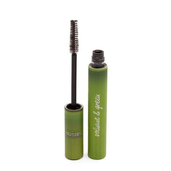Boho green - Mascaras - Mascara volume & green