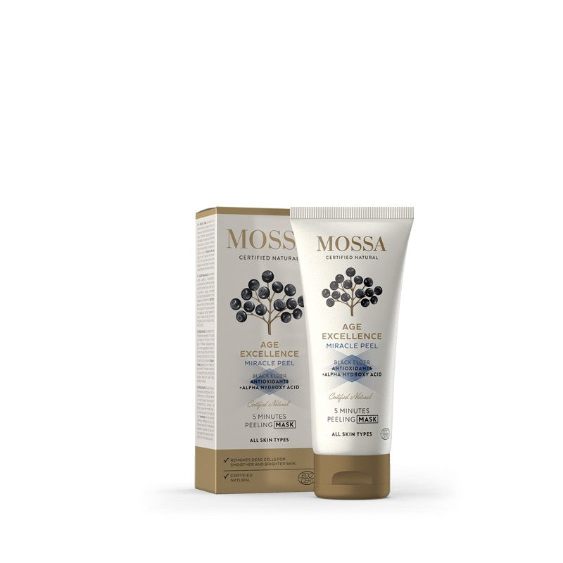 Masque exfoliant - Nuoo