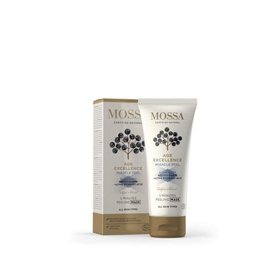 Mossa - Masques - Masque exfoliant - Nuoo