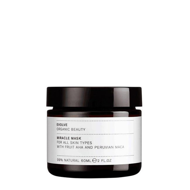 Masque Miracle Visage - 120ml - Nuoo