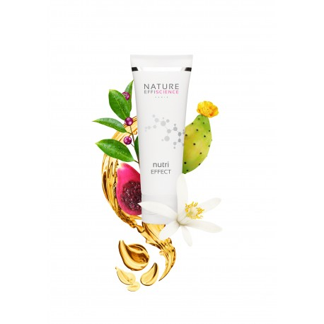 Nature Effiscience - Crèmes hydratantes - Soin visage Nutri effect - Nuoo