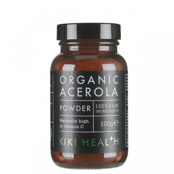 Kiki health - Superfoods - Poudre d'acerola - Nuoo