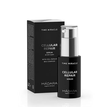 Mádara - Sérums - Sérum anti-âge visage - Cellular repair time miracle