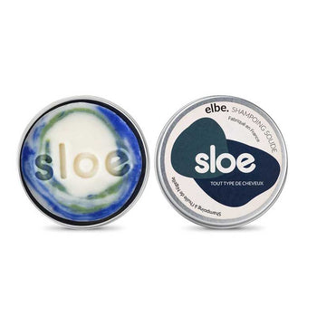 Sloe - Shampoings - Shampoing Solide Elbe