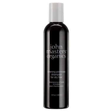 John masters organics - Shampoings - Shampooing cheveux secs à l'huile d'onagre - Nuoo