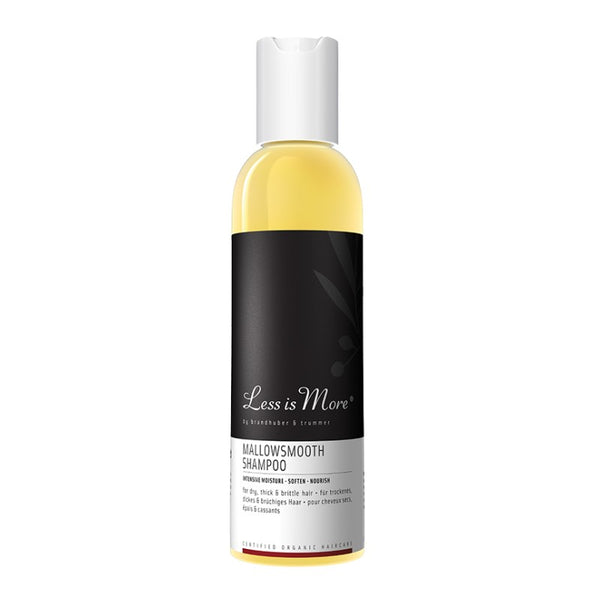 Shampooing nourrissant mallowsmooth