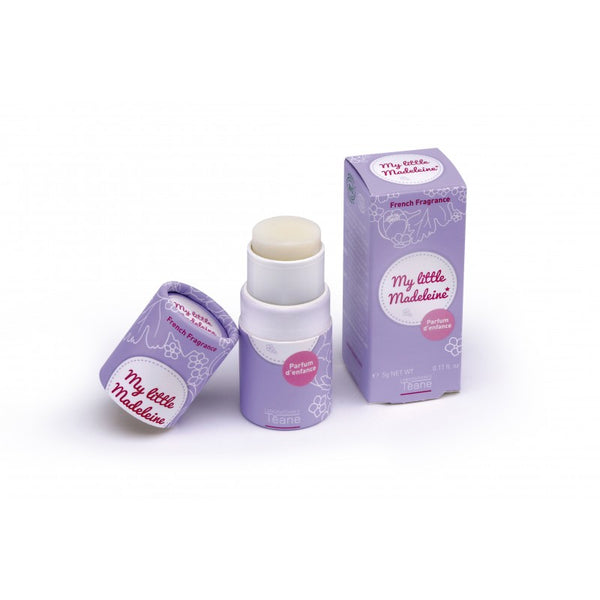 Stick parfum little madeleine