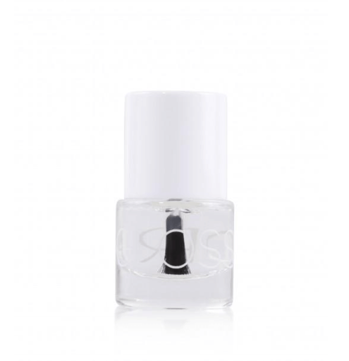 Base Top coat et durcisseur 3-in-1 - Nuoo