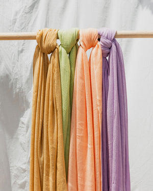 KYND SUMMER PASTEL SARONGS