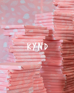 Gift Wrap (with KYND tissue)