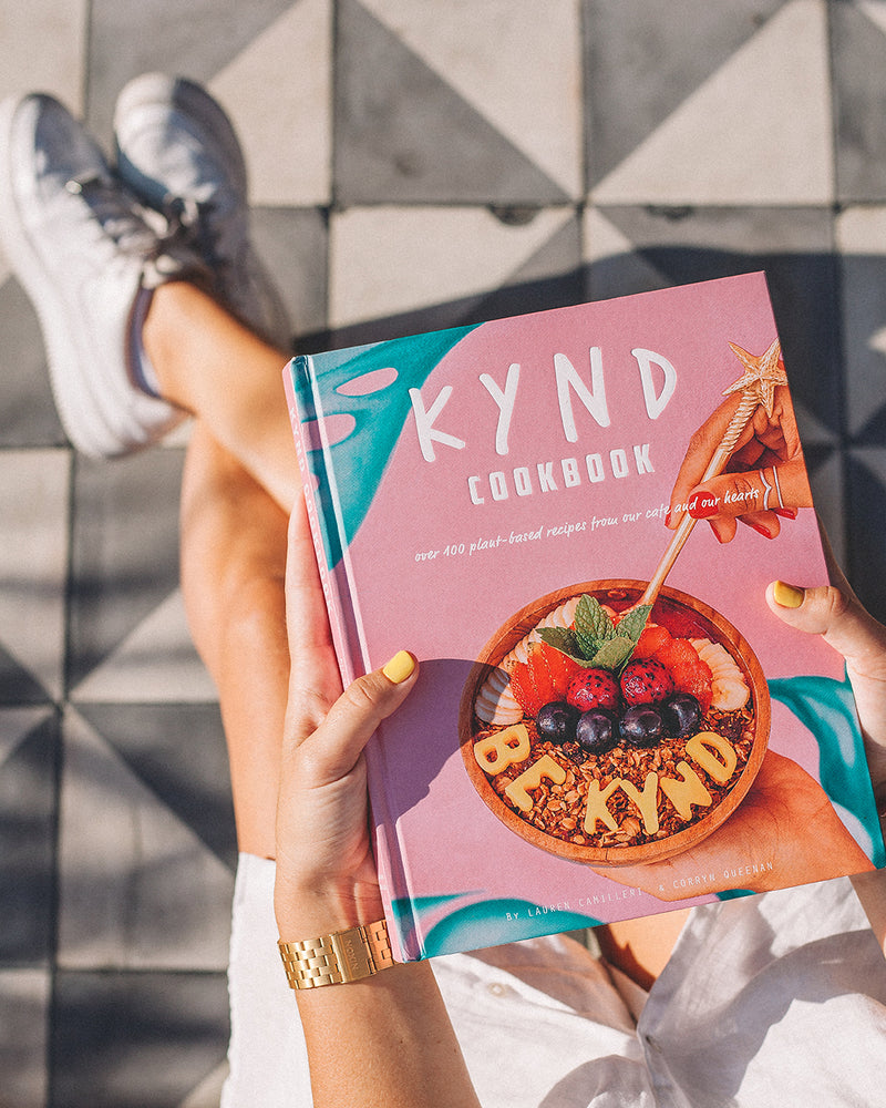 Load image into Gallery viewer, KYND COOKBOOK (E-BOOK)
