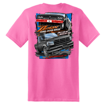 Load image into Gallery viewer, Girls Can Do Wheelies T-Shirt