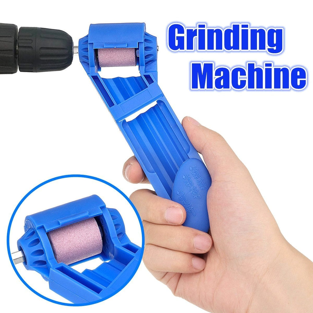 DIAMOND DRILL BIT SHARPENING TOOL - PERFECT FOR ANY WORKSHOP