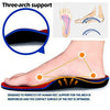 Image of Premium Orthopedic Insoles
