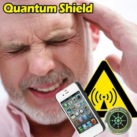 Image of Quantum Shield
