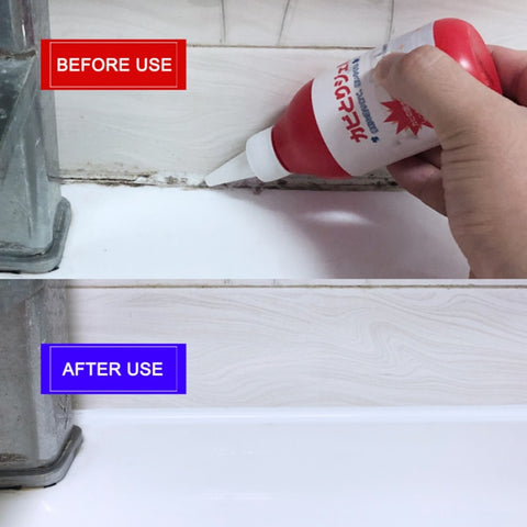 Mold Remover Gel New Formula 2019