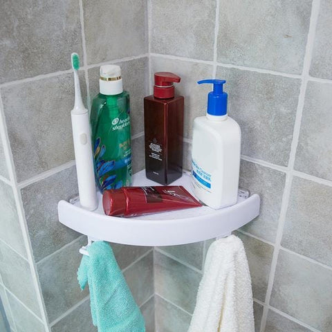 Corner Storage Holder Shelves™