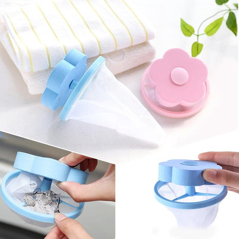 Image of Laundry Lint & Pet Hair Remover