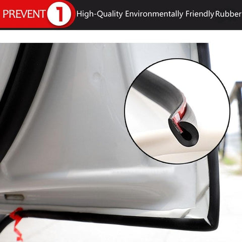 Image of Car Door Scratch Protector
