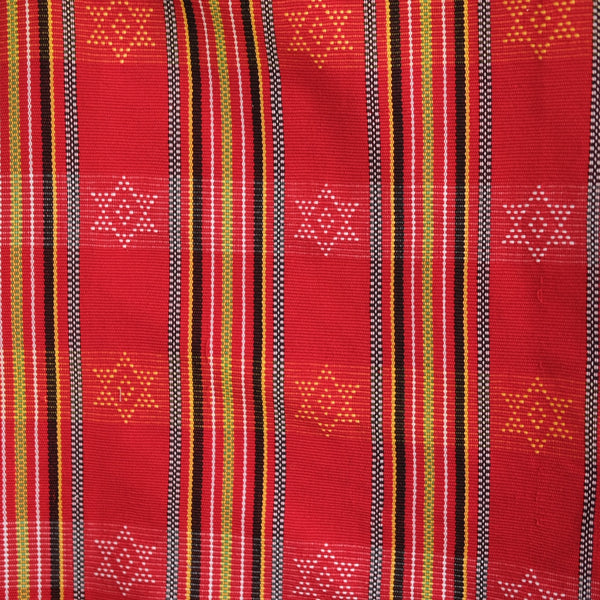 The Weaving of Kalinga